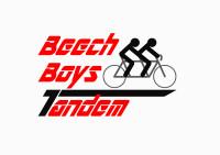 Beech Boys Tandem